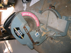 "Delta 10"" Power Miter Saw rental New York, NY"