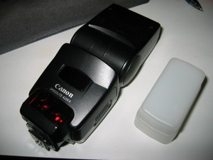 Canon 420EX Speedlite Flash rental New York, NY