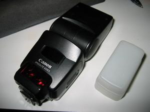 Canon 420EX Speedlite Flash rental New York, NY