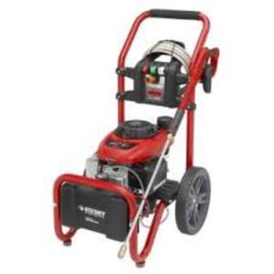 Loanables Troy Bilt 2500 Psi 2 3 Gpm Gas Pressure Washer