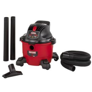 Craftsman 6 gal. Wet/Dry Vac rental Atlanta, GA