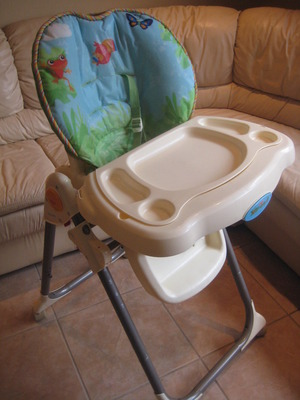 high chair / baby chair for rent - astoria, queens rental New York, NY