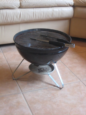 barbecue for rent - astoria LIC queens rental New York, NY