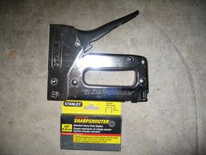 Staple Gun - Sharpshooter rental Austin, TX