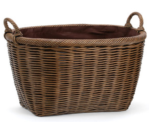 woven laundry basket rental Atlanta, GA