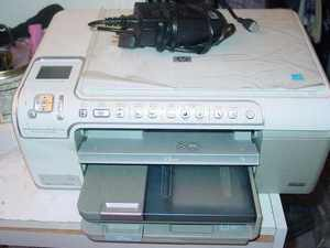 hp photosmart c7280 Printer rental Chicago, IL
