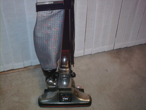 Kirby Hertitage II Vacuum Cleaner rental San Antonio, TX