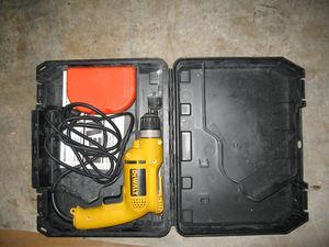 """3/8"""" Drill - Dewalt rental Austin, TX"""