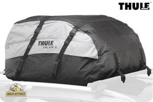 Thule Escape II Roof Carrier rental Austin, TX