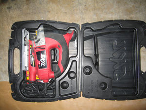 Skill 5 Amp Jigsaw with Laser and Light rental Austin, TX