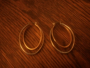 Lia Sophia earrings rental Harrisburg-Lancaster-York, PA