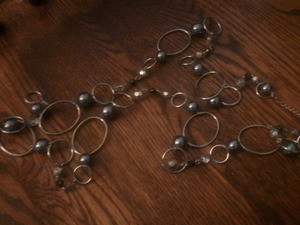 Lia Sophia Necklace rental Harrisburg-Lancaster-York, PA