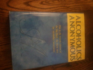 Alcoholics Anonymous Book rental Harrisburg-Lancaster-York, PA