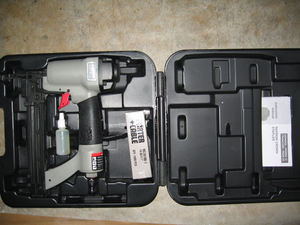 Porter Cable - Air Gun - Brad Nailer rental Austin, TX