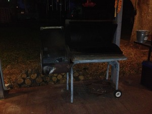 New Braunfels Smoker rental Austin, TX