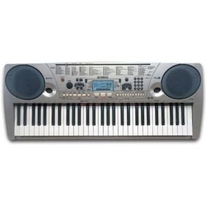 Yamaha Electric Piano Keyboard rental New York, NY