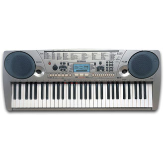 loanables yamaha electric piano keyboard rental located in haledon nj. Black Bedroom Furniture Sets. Home Design Ideas