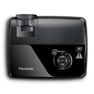 ViewSonic PJD6531w projector rental San Francisco-Oakland-San Jose, CA
