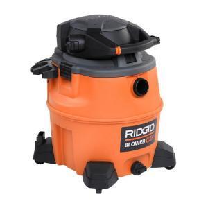 wet/dry 16 gal. shop vacuum rental Austin, TX