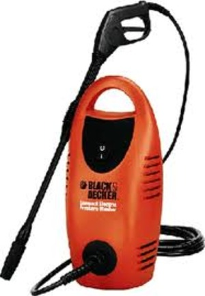 Electric Pressure washer rental Austin, TX