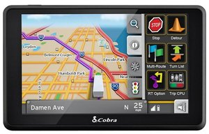 GPS for US and Canada rental Austin, TX