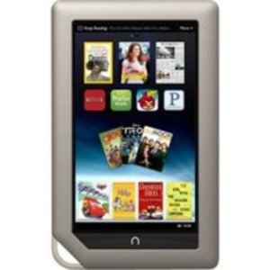Nook Color 16GB Tablet For Rent rental New York, NY