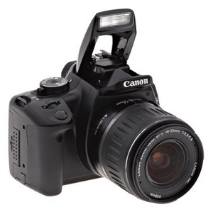 Canon Rebel XT SLR Camera rental Davenport,IA-Rock Island-Moline,IL