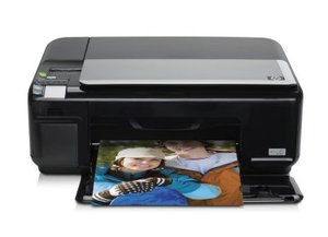 HP Photosmart All in One Printer rental San Francisco-Oakland-San Jose, CA