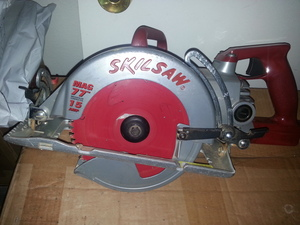 Skil Saw 15 amp rental Los Angeles, CA