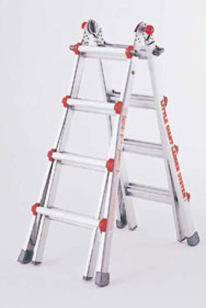 Little Giant Ladder Adjustable Ladder rental San Francisco-Oakland-San Jose, CA