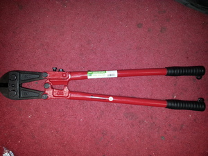 "24"" Bolt Cutters rental Los Angeles, CA"
