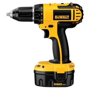 14 v Dewalt Drill rental San Francisco-Oakland-San Jose, CA