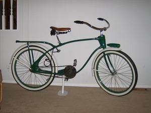 Elgin Twin Bar Bicycle  rental Los Angeles, CA