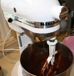 Kitchen Aid Stand Mixer rental San Francisco-Oakland-San Jose, CA