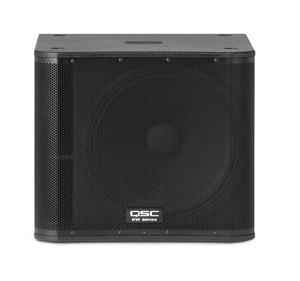 QSC KW181 SUBWOOFER rental Los Angeles, CA