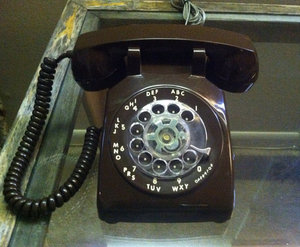 Rotary Phone rental Hartford & New Haven, CT