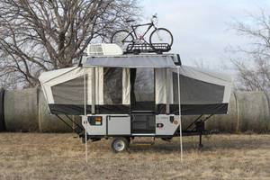 Pop-Up Camper for Rent rental Dallas-Ft. Worth, TX