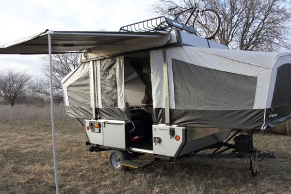 Pop up camper for rent rental in garland tx for Motor home rentals dallas