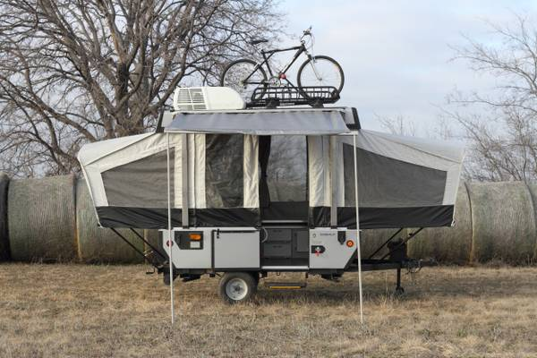 Pop up camper rental austin tx