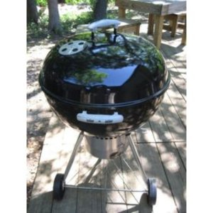 Large Charcoal Grill rental San Francisco-Oakland-San Jose, CA