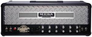 Mesa Boogie Dual Rectifier Solo Head 100W Amp rental Los Angeles, CA