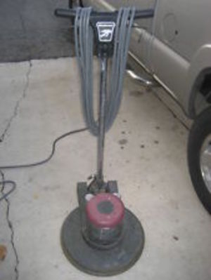 "20"" Floor Scrubbing Machine rental Orlando-Daytona Beach, FL"