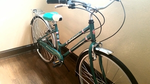 Women's Schwinn Bike in Excellent Condition! rental Washington, DC (Hagerstown, MD)