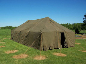General Duty Medium Tent rental Houston, TX