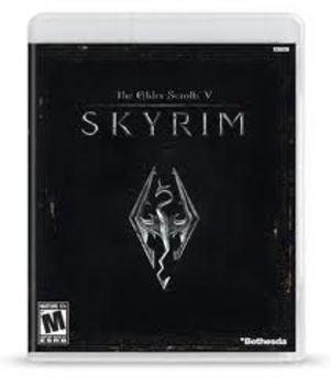 the elder scrolls V: skyrim rental Minneapolis-St. Paul, MN