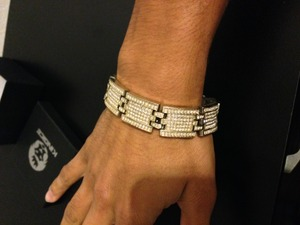 Guys Gold Plated Bracelet rental Dallas-Ft. Worth, TX