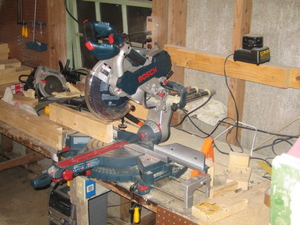 Sliding Mitre Saw rental Austin, TX