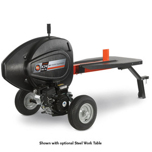 DR RapidFire Kinetic Log Splitter for rent  rental Albany-Schenectady-Troy, NY
