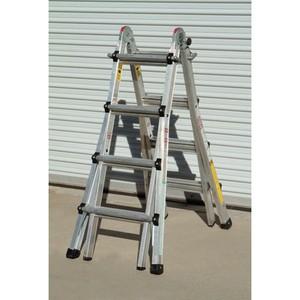 17' Multipurpose Ladder (Foldable) rental Hartford & New Haven, CT