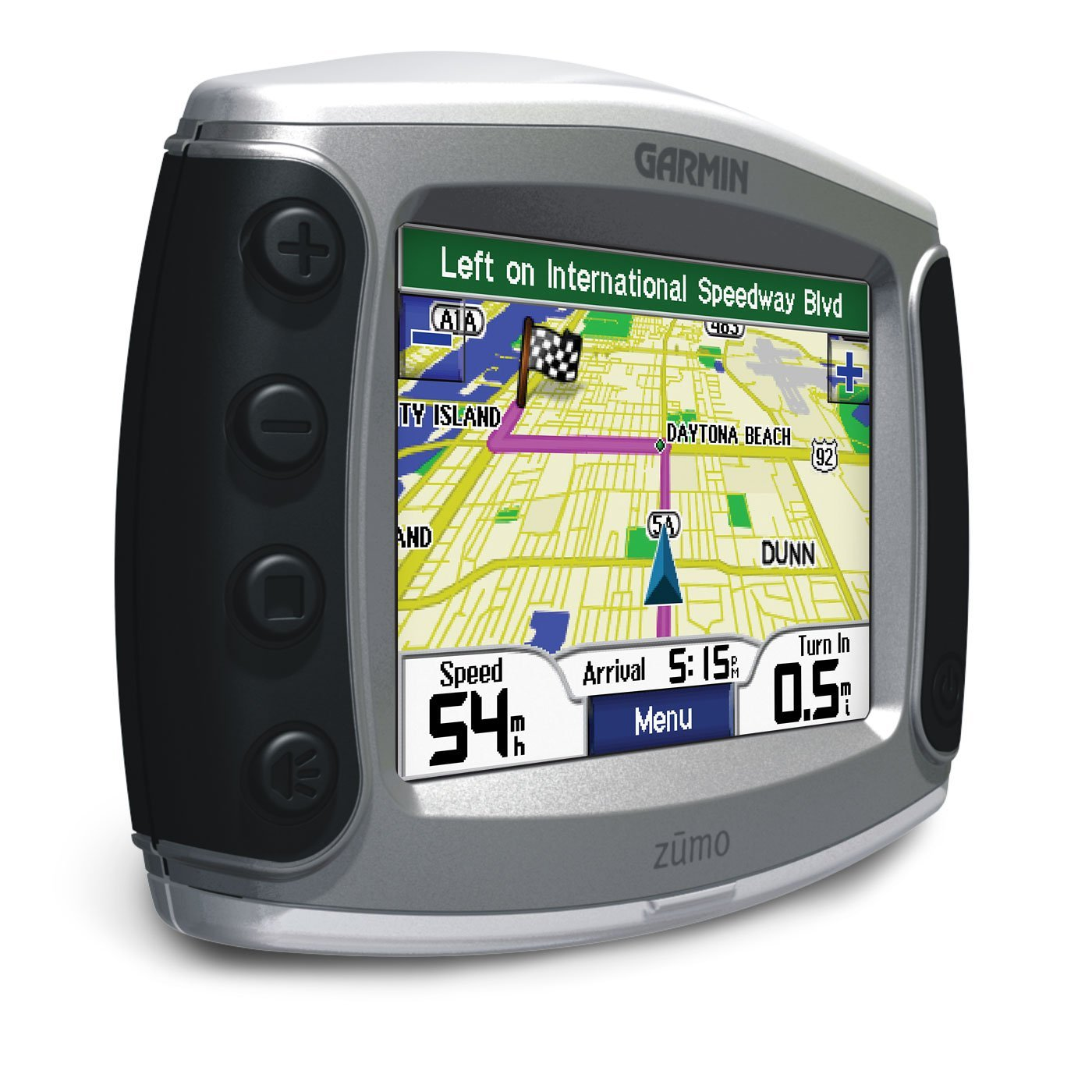 Hartford Mazda: Loanables:Garmin Zumo 550 Motorcycle (Or Car) GPS Rental